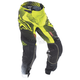 Lime/Black/White Lite Hydrogen Pants