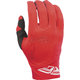 Red Pro Lite Gloves