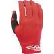 Red Pro Lite Gloves