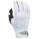 White Pro Lite Gloves