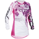 Youth Girl's Pink/Purple Kinetic Jersey
