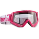 Pink/White Conquer Goggles - 2601-1926