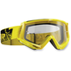 Yellow/Black Conquer Goggles - 2601-1931