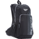 Black/Gray Jump Pack Bag - 28-5143