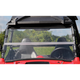 Versa Flip Windshield - 23077