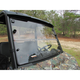 Hard Coated Mid Size Ranger Versa-Fold Windshield - 25003