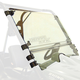 Clear Full-Tilting Windshield - 1487