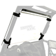 Clear Full-Tilting Windshield - 2745