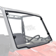Clear Full-Fixed Windshield - 2748