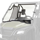 Clear Full-Fixed Windshield - 2765