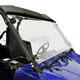 Clear Full-Tilting Windshield - 2780