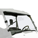 Clear Full-Fixed Windshield - 2786