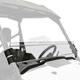 Half-Fixed Windshield - 2787
