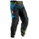 Black Fuse Lit Pants