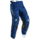 Blue/Navy Fuse Objective Pants