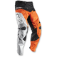 Orange/Black Fuse Pinin Pants