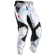White/Red Fuse Air Lit Pants