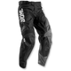 White/Black Pulse Aktiv Pants