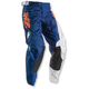 Orange/Navy Pulse Aktiv Pants