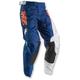 Orange/Navy Pulse Aktiv Pants