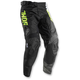 Lime/Black Pulse Aktiv Pants