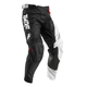 Youth Red/Black Pulse Aktiv Pants