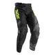 Youth Lime/Black Pulse Aktiv Pants