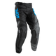 Youth Blue/Black Pulse Aktiv Pants