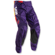Youth Purple Fire Pulse Tydy Pants