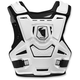 Youth White/Black Sentinel Roost Guard - 2701-0783