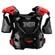 Youth Black/Red Guardian Protector