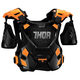 Youth Black/Orange Guardian Protector
