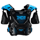 Youth Black/Blue Guardian Protector