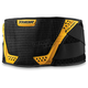 Black/Yellow Clinch Belt