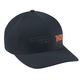 Navy/Orange Aktiv Flex Fit Hat