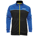 Blue/Black Blocker Track Jacket