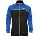 Blue/Black Blocker Track Jacket