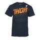 Navy Aktiv T-Shirt