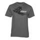 Charcoal Berm T-Shirt