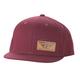 Burgundy Drifter Hat - 351-0601