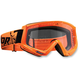 Fluorescent Orange Conquer Goggles - 2601-2090