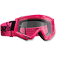 Fluorescent Pink Conquer Goggles  - 2601-2091