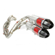 EXO UTV Series Exhaust System - 13-2263