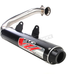 EVO U Series Silencer - 12-2252