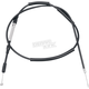 Black Vinyl Hot Start Cable - 02-0602
