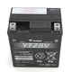 YTZ Factory Activated AGM Maintenance Free Battery - YUAM728ZV