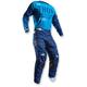 Blue/Navy Fuse Objective Jersey