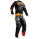 Black/Orange Pulse Velow Jersey