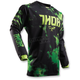 Youth Lime/Black Tyde Jersey