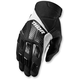 Black/White Rebound Gloves